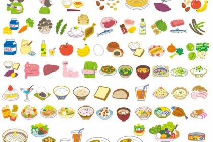 西東社「パッと探せる! 糖質量ハンドブック 食材・料理1420」