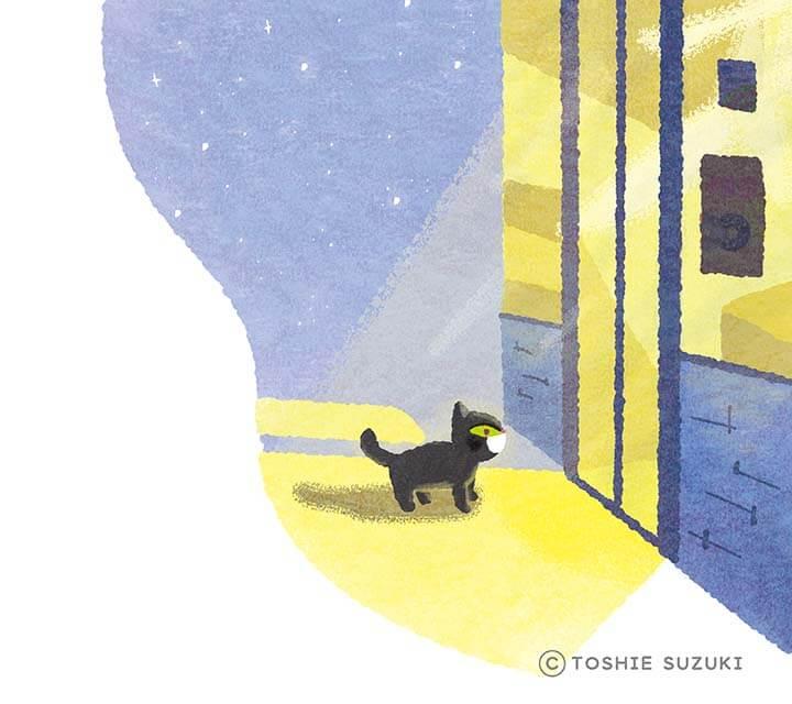 第51回ENEOS童話賞作品集「童話の花束」の挿絵02